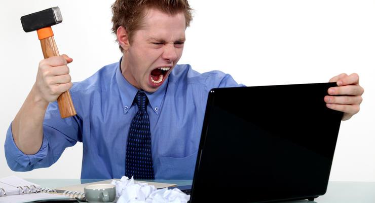 Ноутбук с самыми страшными вирусами в мире продали за $1,3 млн