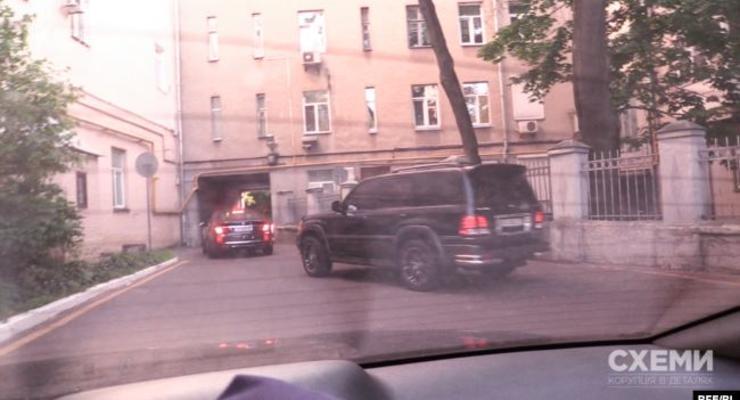 Пинчук тайно посещал АП, хотя Зеленский обещал прозрачность с бизнесом – СМИ