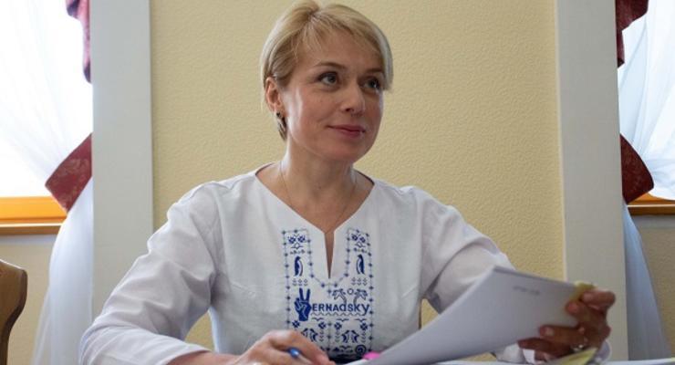 Гриневич: В Украине будут проверять, как трудоустраиваются выпускники вузов