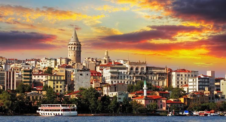 Сколько украинцев посетили Турцию в 2019 году: Мини-рейтинг турецких курортов