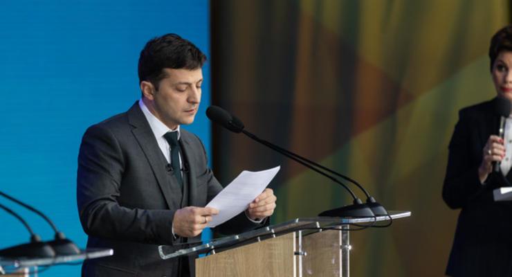 """Президент Зеленский не намерен лоббировать интересы экс-владельцев """"ПриватБанка"""""""