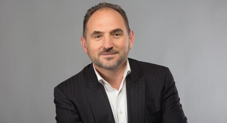 Петр Багрий: Экологическое образование, как основа устойчивого развития