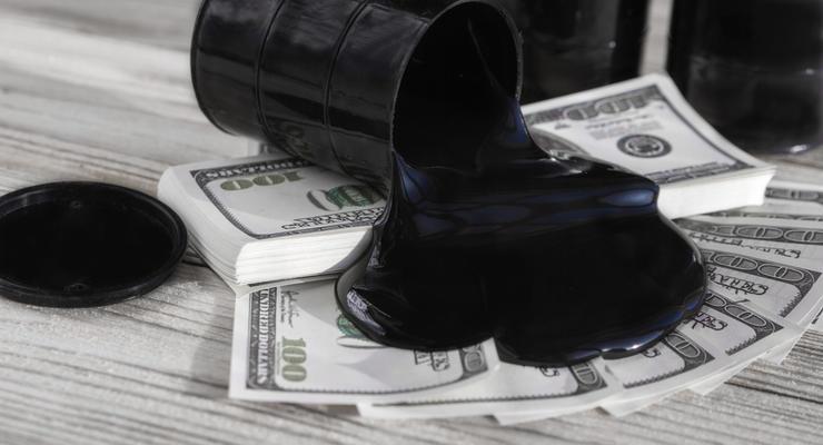 США давят на нефть: Котировки нефти основных марок