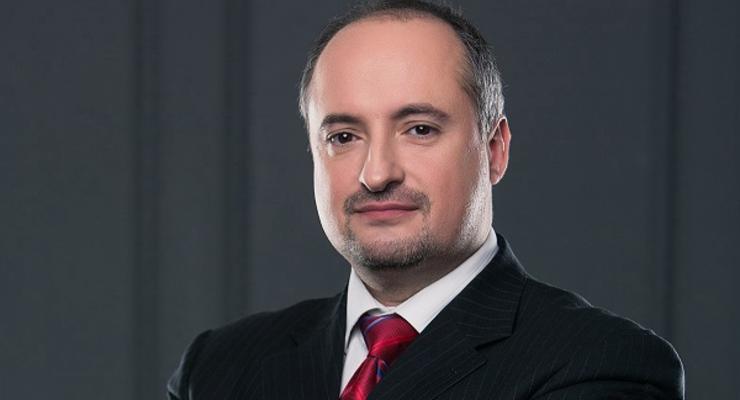 Ростислав Кравец: Контроль или узаконенная коррупция