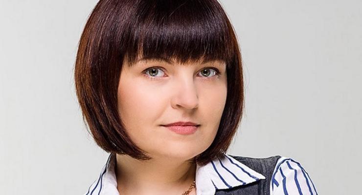 Александра Томашевская: Декларирование совсем рядом