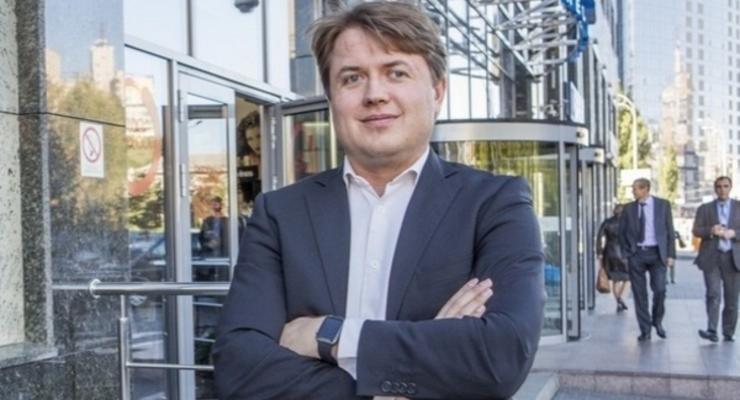 Андрей Герус пытается сбить рынок электроэнергии в интересах Коломойского — Кирилл Сазонов
