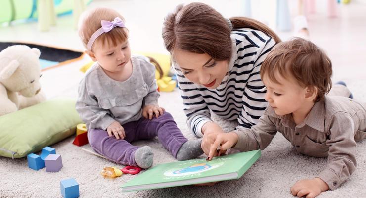 Столичным родителям увеличат выплаты за услуги няни