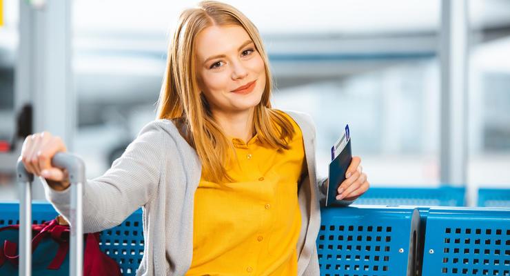 Оформление загранпаспортов и ID-карт подорожает