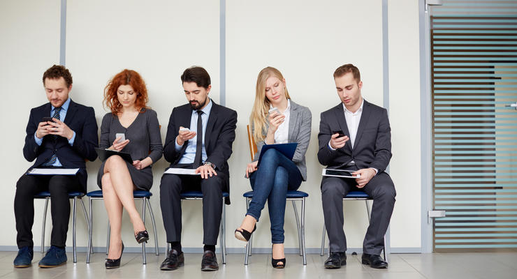 Государственные услуги онлайн: Что планируют в команде Зеленского