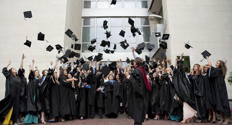 Какие украинские вузы попали в рейтинг лучших учебных заведений мира