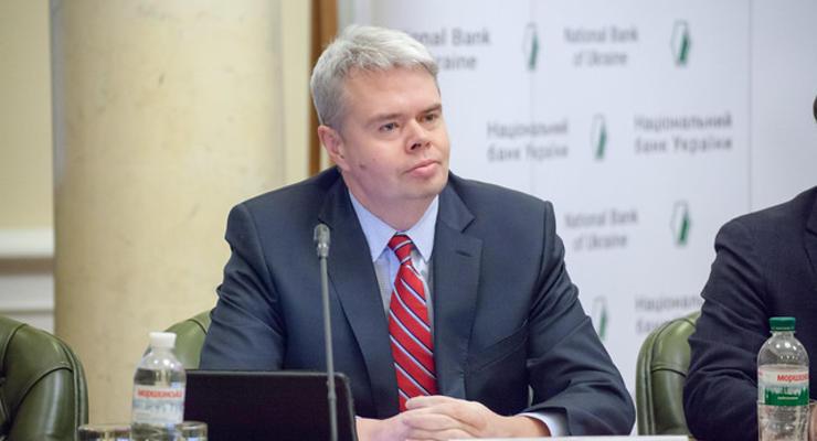 Сологуб: Новая программа с МВФ не будет иметь таких объемов, как в 2015 году