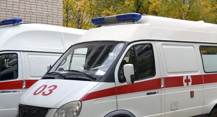 """СМИ: Во Львове юристы не дали """"распилить"""" 840 тыс грн на ремонте карет скорой"""