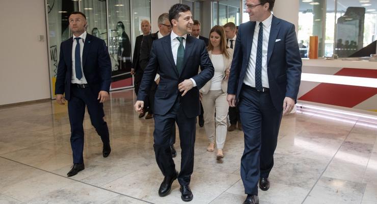 Дефолта не будет: Зеленский сообщил, когда начнется подготовка новой программы МВФ