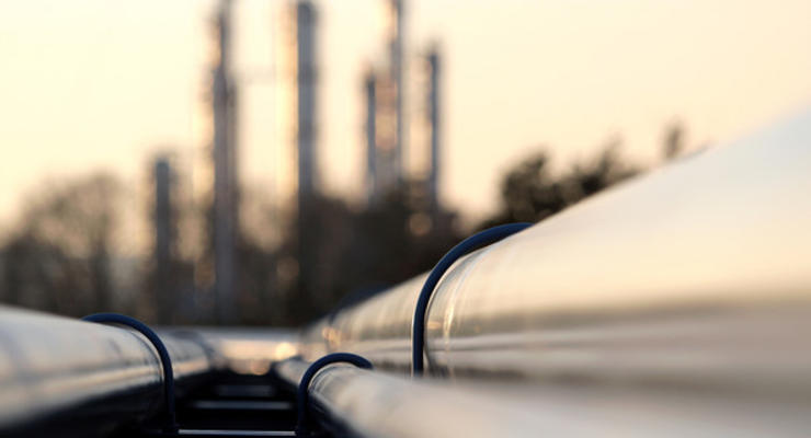 В Нафтогазе предложили Газпрому запасной вариант по транзиту газа