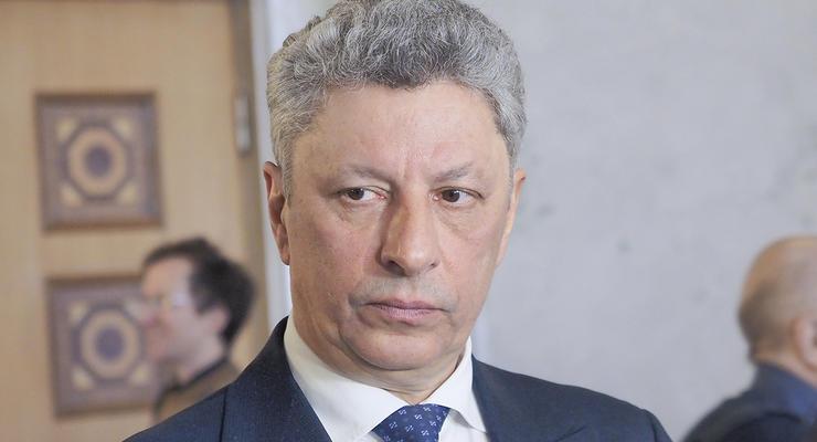 Мы подпишем прямые контракты с «Газпромом» и снизим цену на газ на 25%, – Бойко