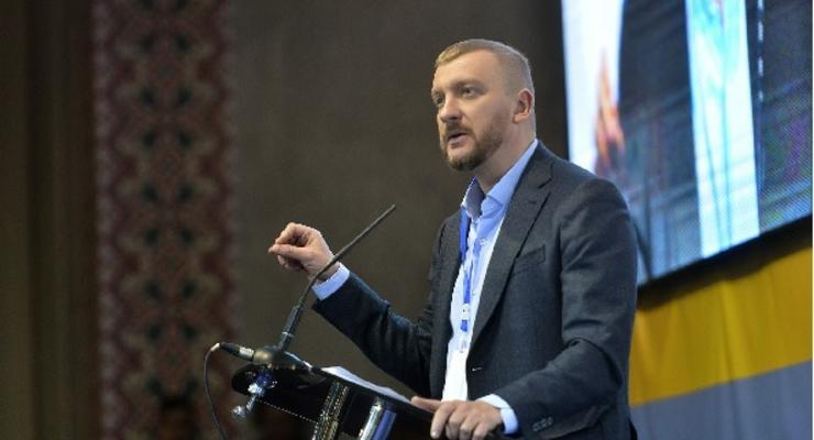 Павел Петренко раскритиковал тарифы на тепло