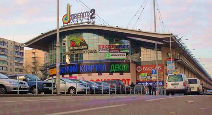 Гарик Корогодский заявил о продаже ТРЦ Dream Town