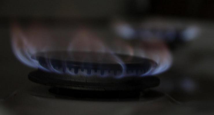 Голубое топливо будет ежемесячно дешеветь
