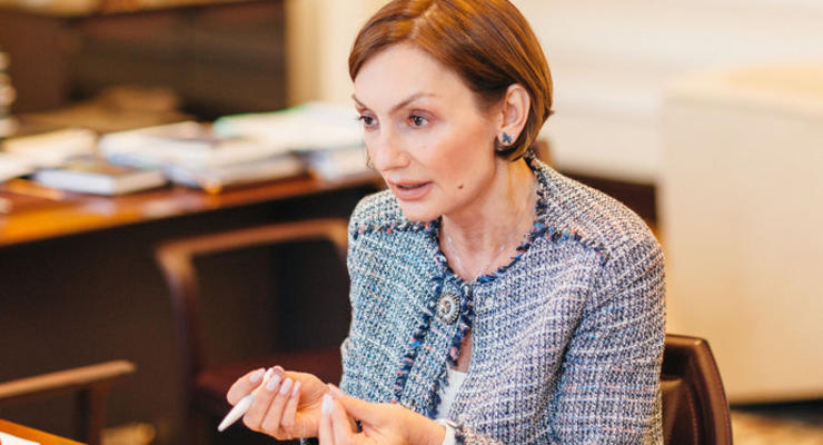 Нереалистичный сценарий: Рожкова рассказала о шансах Коломойского стать совладельцем ПриватБанка