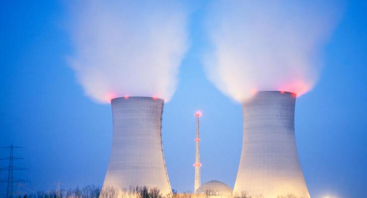 Какие страны поставляли ядерное топливо для Украины в 2019 году