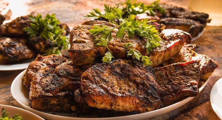 В Украине продается самое дешевое мясо