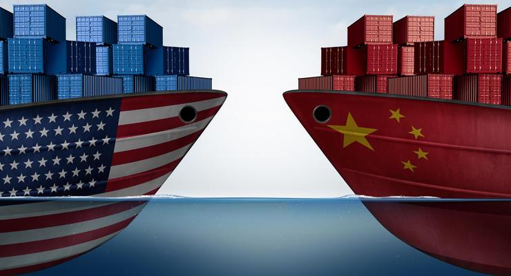 Торговая война между США и Китаем - ключевой риск-фактор для мировой экономики
