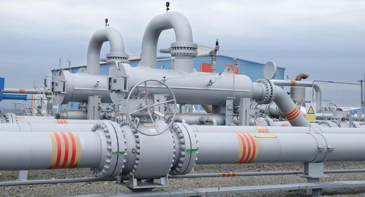 Сохранение транзита газа через территорию Украины: В России назвали условия