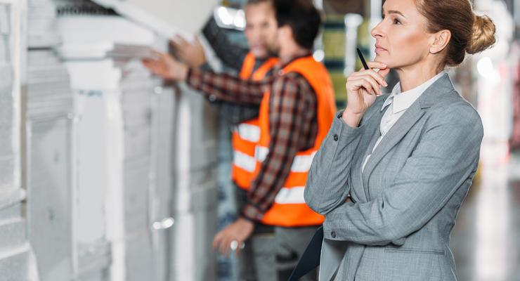 Из цеха - на склад: На что следует обратить внимание при выборе складского помещения