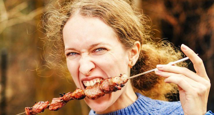 """""""Индекс"""" шашлыка: Насколько подорожало любимое блюдо украинцев"""