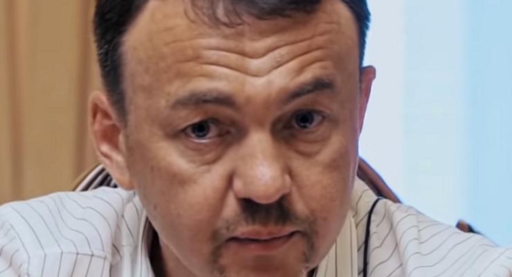 """""""Что я детям скажу"""": Глава департамента контрразведки СБУ Петров объяснил, почему приватизировал служебную квартиру"""