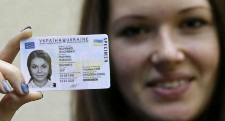 НБУ обновит процедуру оформления банковских услуг для владельцев ID-карточек