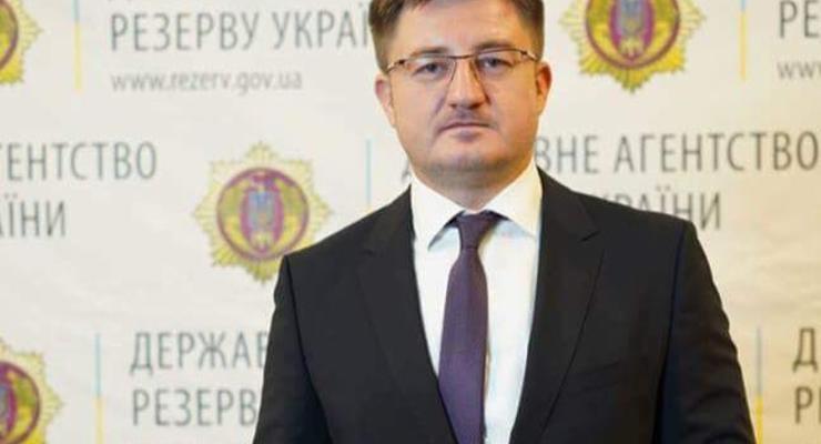 """""""Травля не остановит"""": Кабмин уволил Мосийчука с Госрезерва, но он не сдастся"""