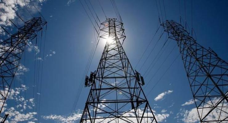 В новом рынке цена электроэнергии ТЭС существенно упадет