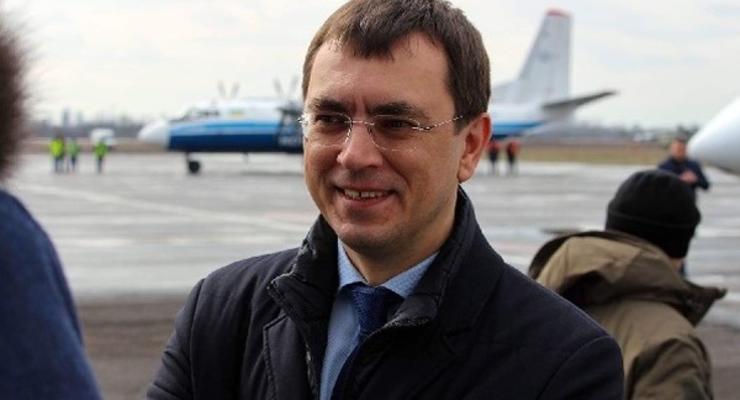 """Министр инфраструктуры планирует завести Amazon в Украину через """"Укрпочту"""""""