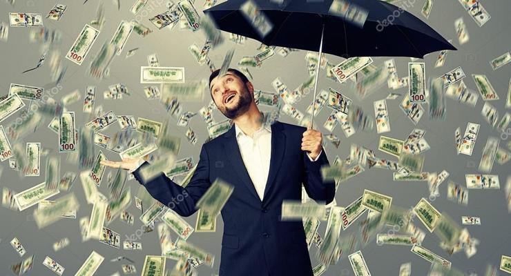 Повышение: Украинцы будут зарабатывать минимум 5 тыс грн