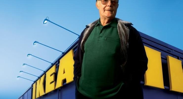В Украине откроют магазин IKEA