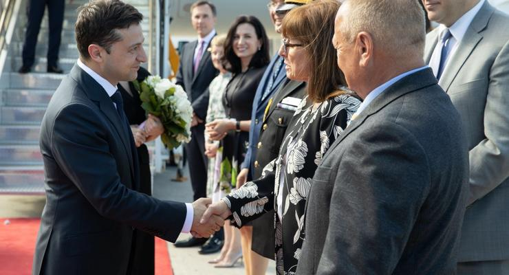 Зеленский назвал необходимую сумму для восстановления Донбасса