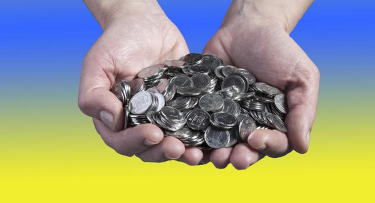 НБУ больше не будет выпускать монеты мелких номиналов