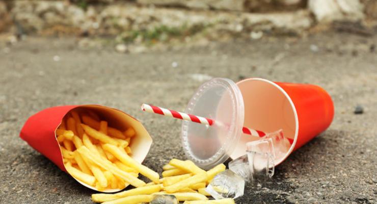 В Украине увеличат штрафы за мусор