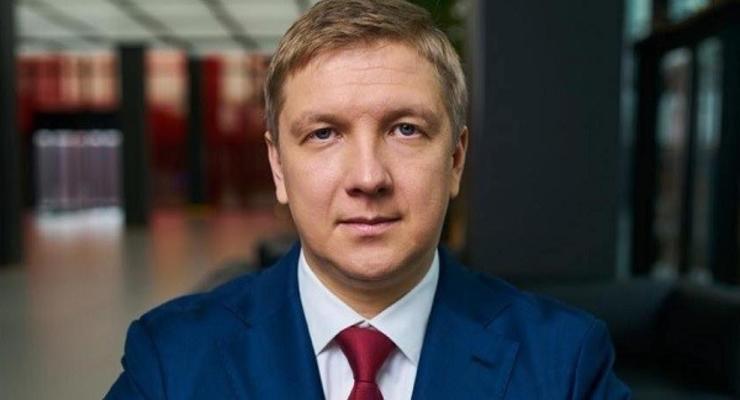 """Заместитель Коболева уходит из """"Нафтогаза"""" – СМИ"""