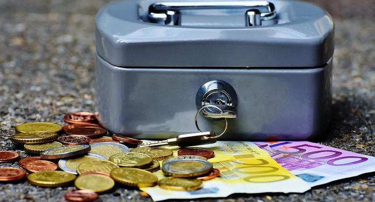 Что происходит с курсом евро