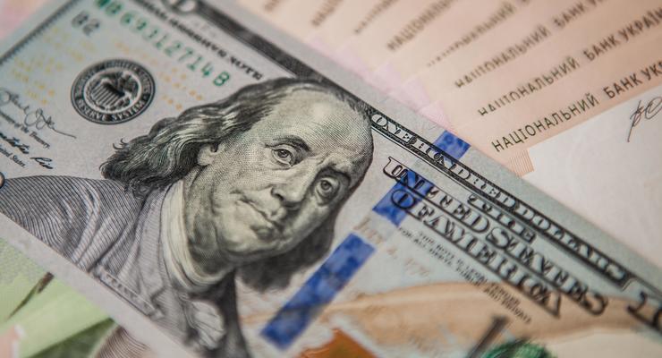 НБУ купил на межбанке более 300 млн долларов
