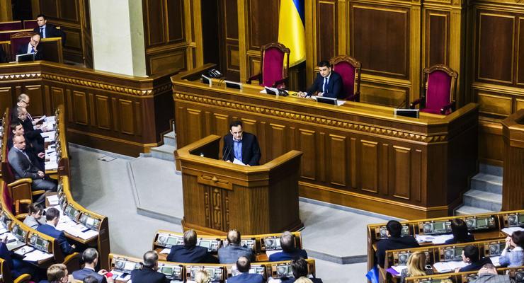 Кто, как и за какую цену покупал депутатов Верховной Рады восьмого созыва, - СМИ