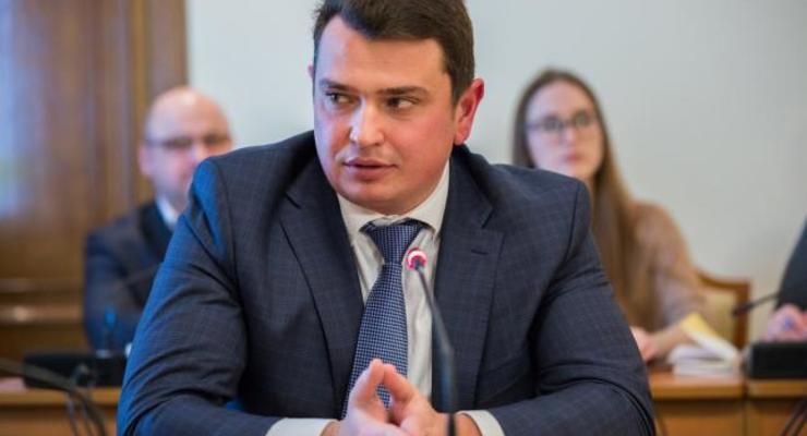 Сколько заработали главные антикоррупционеры Украины