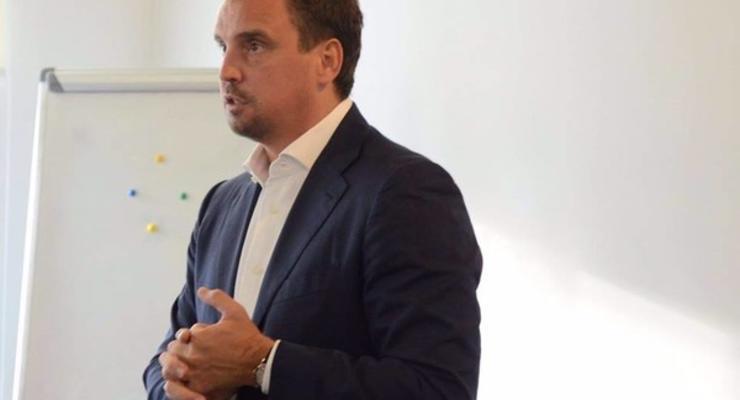 Абромавичус назвал главные проблемы Укроборонпрома