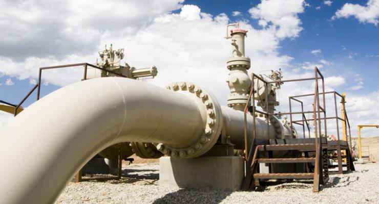В Нафтогазе отреагировали на остановку Северного потока-2