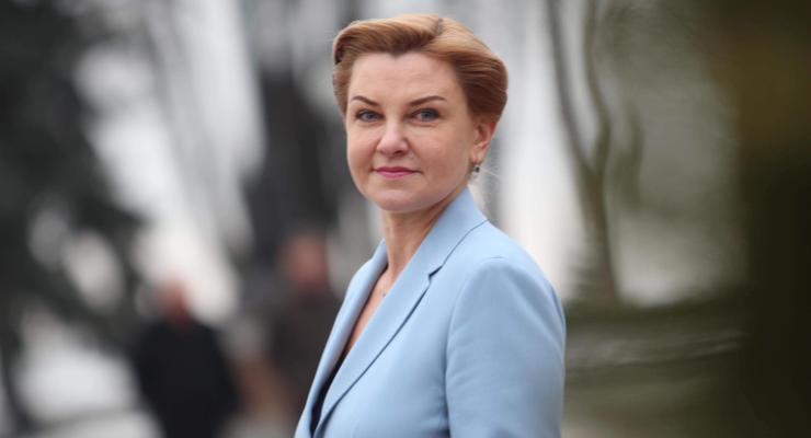"""Оксана Продан: """"Косметический"""" ремонт или новые правила игры"""