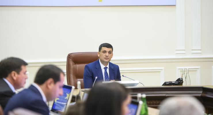 Кабмин хочет изменить ограничение на поставку нефтепродуктов из РФ