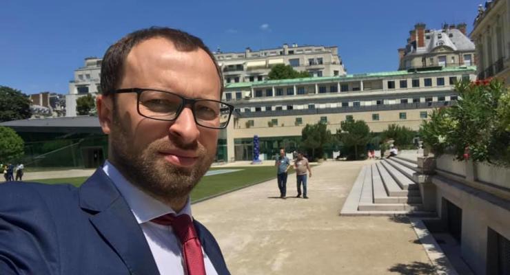 Кабмин назначил и.о. главы ГФС Гутенко