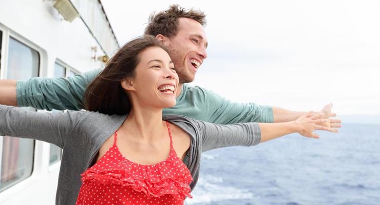 """Трость пассажирки Титаника """"пустили с молотка"""" за $50 тысяч"""